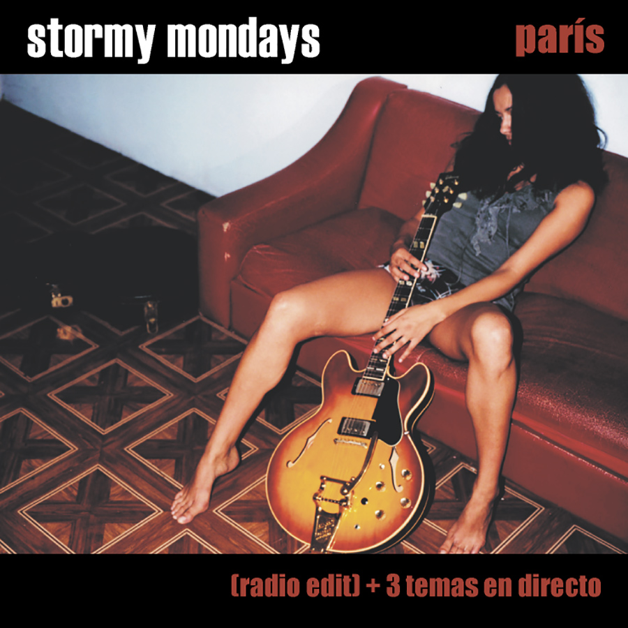 Stormy Mondays - París