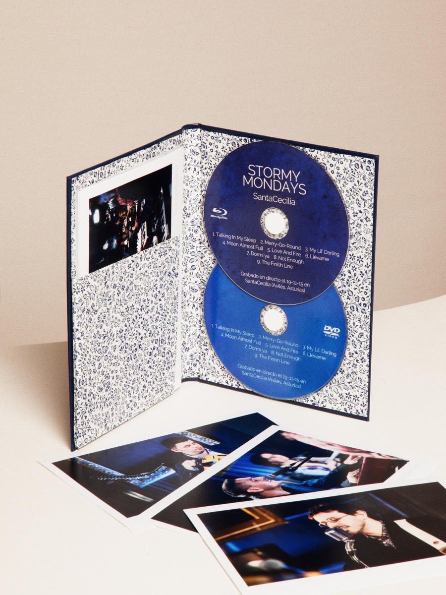 SantaCecilia Limited Edition