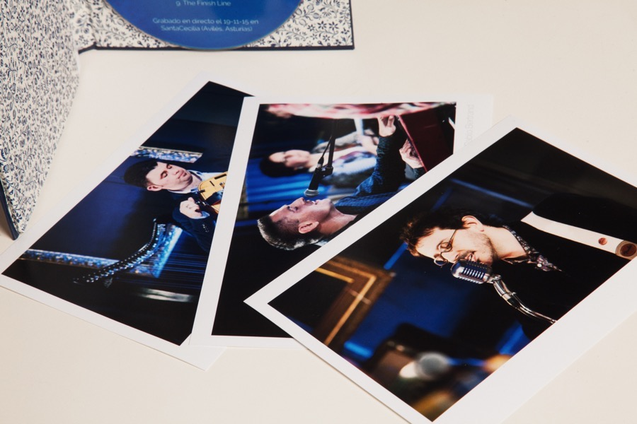 SantaCecilia Limited Edition - photos