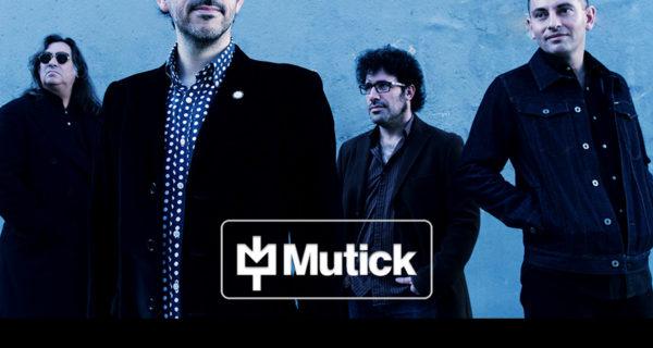 Gira 2019 - Mutick