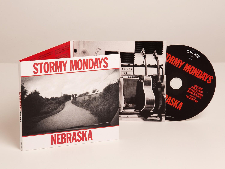 Nebraska CD