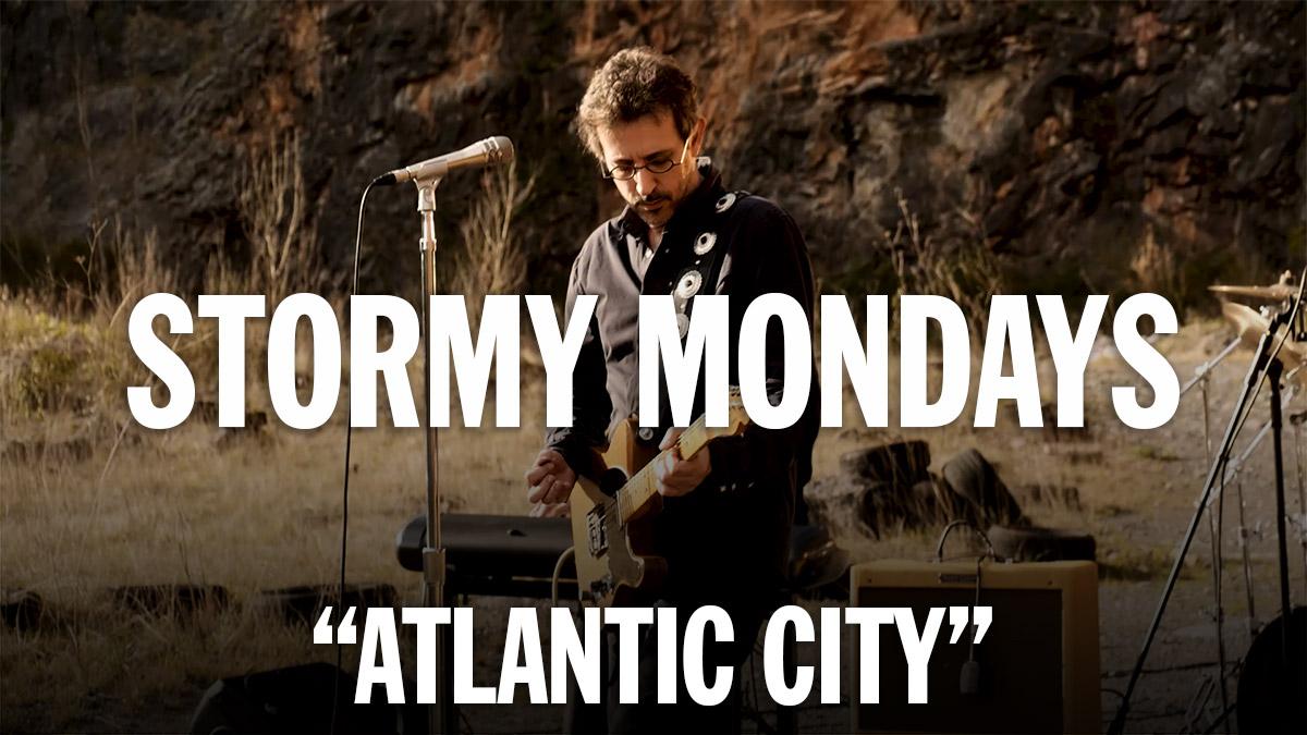 Atlantic City video