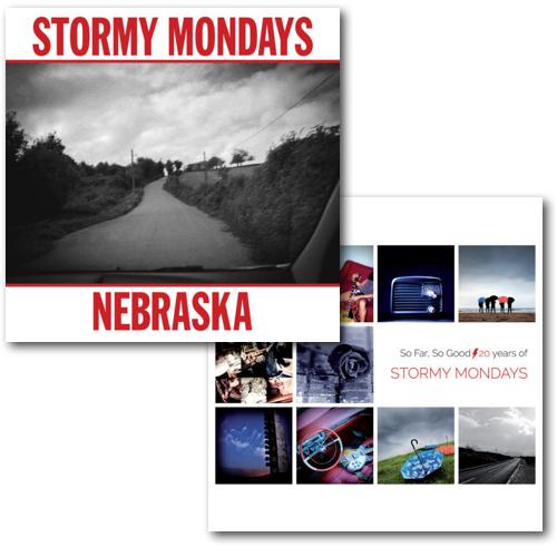 Nebraska y recopilatorio