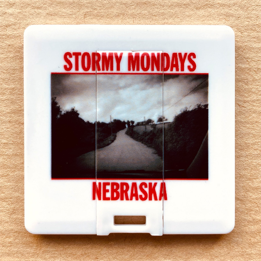 Nebraska (USB)