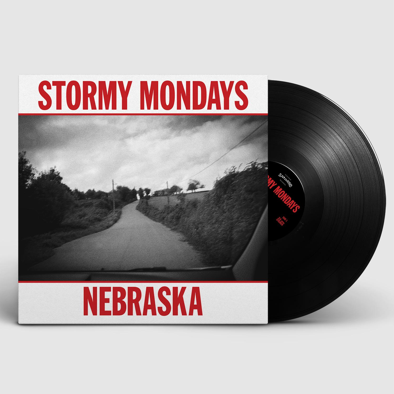 Nebraska (vinilo) - Stormy Mondays