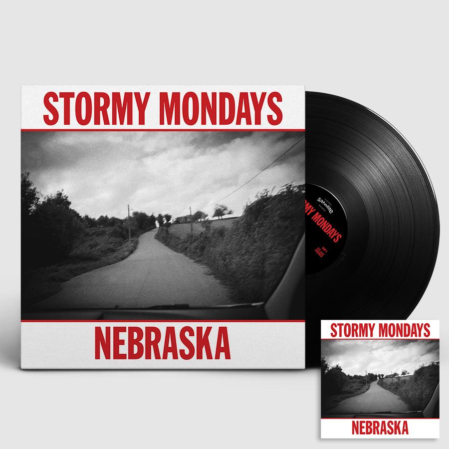 Pack: vinilo y CD Nebraska